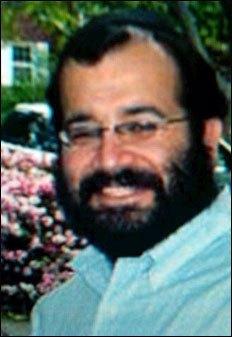 Rabbi Levi Deitsch