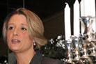 Australian State Parliament Celebrates Chanukah
