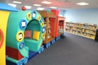 New Children's Library Offers Something for Everyone