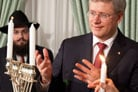 Canadian Prime Minister Hosts First-Ever Chanukah Party at Ottawa Residence
