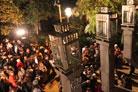 Ambassadors, Chocolate and Sun-seeking Tourists: Chanukah Around the World