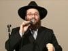 Singing Nigun Simcha I