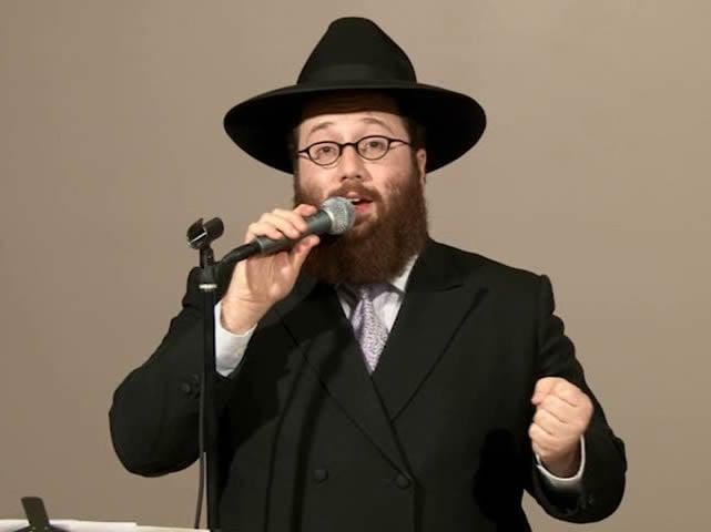 Singing Nigun Simcha III