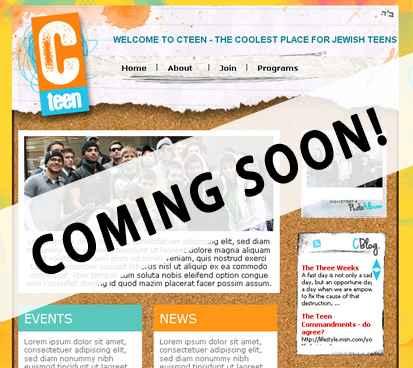 cteen coming soon