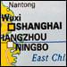 Building Bridges & Sukkahs of Understanding in Shanghai, China