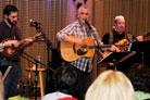 Bluegrass Band Headlines Jewish Music Festival