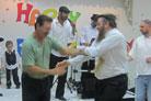 Thailand Jewish Community Unites for Holiday Celebration