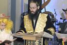 Smolensk Restaurant Hosts Hundreds of Jewish Partiers