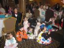 Purim in the Circus 5771