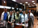 Chabad of Plano First Annual NY Trip