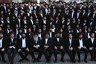 Army of Rabbinical Students Dispatched to Farthest Corners of Globe