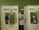 Matzah Bakery 2011