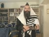 How to Put On Tefillin