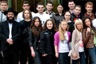 Russian Students Gather in Rostov for Jewish Youth Conference