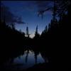 Полночь и Б-жественная Сущность