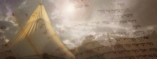 Mystic Story: Receiving the Torah Anew