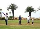 """""""Yiddish-Kite in the park"""" Lag Bomer 2011"""