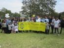 Lag BaOmer + Volunteer Award Presentation