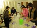2011 JWC Challah Baking