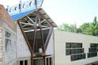 Work Continues at Site of New Jewish Kindergarten in Krivoy Rog