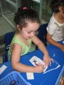 Hebrew School 2010-2011