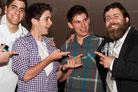Toronto Event Honors Ontario's Jewish Teenagers