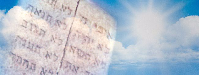 Mensagem da Parashá: Etz Chaim