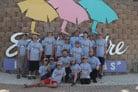 Jewish Campers Enjoy South Padre Island