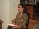 February 2008 - Evening with Life Coach Yael Reynolds
