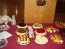 Women's Cheese Cake Tasting 2011