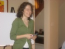 March 2008 -Getting Organized Before Pesach With Riv Lynch