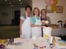JWC- Happy Birthday and Cake Decorating