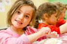 Boston Camp's Wealth of Activities Bring Smiles to Children