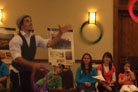 Jackson Hole Celebrates Jewish Culture