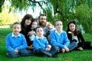 Meet the Rabbis family