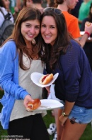 Welcome Back BBQ '11