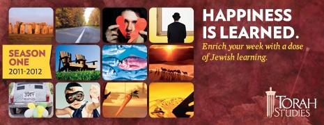 Weekly Torah Studies