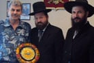 Russian Army Chaplain Discovers Jewish Prisoners in Volgograd