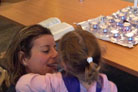 Rabbinical Students Bring Iceland's Small Jewish Community Together