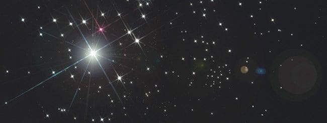 Gedanken: Den Sternen gleich