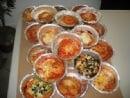Pizza in a Hut -  Sukkot 2011