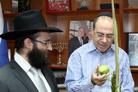 Israeli Leaders Make Special Sukkot Blessings