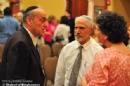 Piaker Memorial Lecture '11: Mr. Avraham Cohen: Undercover in Damascus