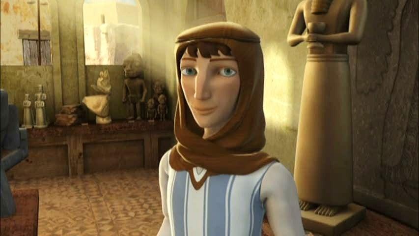 Young Abraham Childrens Videos Jewish Kids Video
