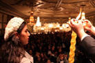 Hundreds of College Students Enjoy Crown Heights Weekend