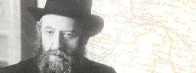 Vayerà: Le lacrime di un bambino ebreo