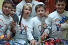 Jewish Community in Zhitomir Celebrates Productive Season