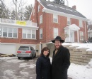 The Rohr Chabad Centre for Jewish Life