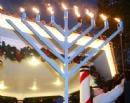 Chanukah Concert at Plaza