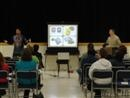 Parent Education Workshop - October 25, 2011